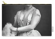 Anna Williams (1845-1924) Carry-all Pouch