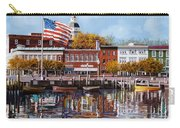 Annapolis Carry-all Pouch