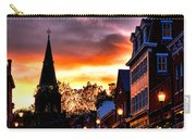 Annapolis Night Carry-all Pouch