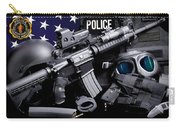 Annapolis Police Carry-all Pouch