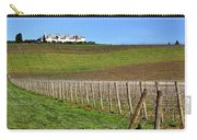 Anne Amie Vineyard 23114 Carry-all Pouch