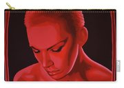 Annie Lennox Carry-all Pouch
