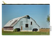 Another Barn To Repair Carry-all Pouch