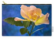 Another Beautiful Rose Carry-all Pouch