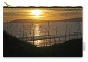 Another Sunset At Bodega Carry-all Pouch