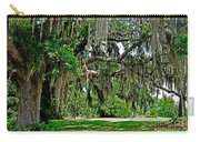Savannah National Wildlife Refuge Carry-all Pouch