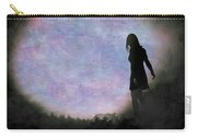 Another World Carry-all Pouch by Loriental Photography