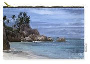 Anse Source D'argent Carry-all Pouch