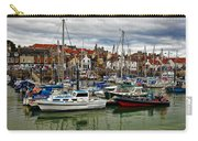 Anstruther Harbour Carry-all Pouch