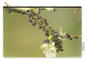 Ant Farm Carry-all Pouch