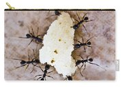 Ant Joint Venture Carry-all Pouch