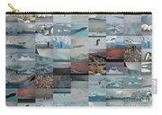 Antarctic Mosaic Carry-all Pouch