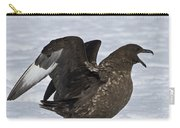 Antarctic Predator.. Carry-all Pouch