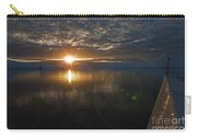 Antarctic Twilight... Carry-all Pouch