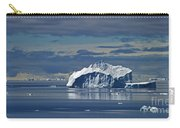 Antarctica.. Carry-all Pouch