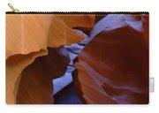 Antelope Canyon 40 Carry-all Pouch
