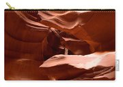 Antelope Canyon 1 Carry-all Pouch