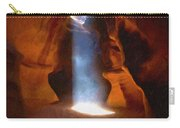 Antelope Canyon 17 Carry-all Pouch