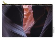 Antelope Canyon 5 Carry-all Pouch by Jeff Brunton