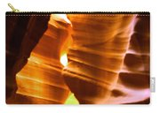 Antelope Canyon Page Arizona Carry-all Pouch