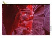 Antelope Canyon Mummy 2 Carry-all Pouch