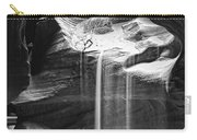 Antelope Canyon Sand Fall Carry-all Pouch