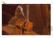 Antelope Canyon Utah, United States Carry-all Pouch