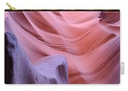 Antelope Canyon Waves Carry-all Pouch