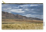 Antelope Island Camera Flats Carry-all Pouch