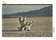 Antelope Island Stump Carry-all Pouch