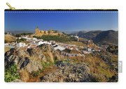 Antequera Alcazaba Carry-all Pouch