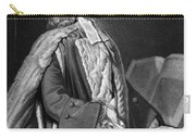Anthony Askew (1722-1774) Carry-all Pouch