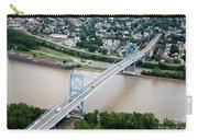 Anthony Wayne Bridge Toledo Ohio Carry-all Pouch