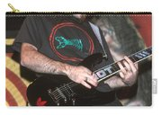 Anthrax Carry-all Pouch
