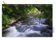 Antietam Creek - Maryland Carry-all Pouch