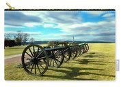 Antietem Battlefield Painting Forsale Carry-all Pouch