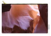 Antilope Canyon Colors Carry-all Pouch