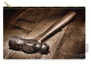 Antique Blacksmith Hammer Carry-all Pouch