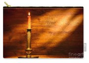 Antique Candlestick Carry-all Pouch
