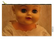 Antique Doll 1 Carry-all Pouch