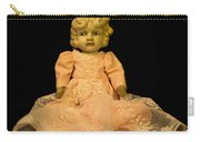 Antique Doll 2 Carry-all Pouch