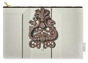 Antique Door Knocker Carry-all Pouch