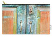 Antique Doors Carry-all Pouch