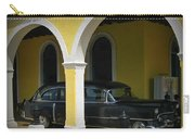 Antique Hearse In Havana Cemetary Carry-all Pouch