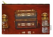 Antique Inkwell 2 Carry-all Pouch