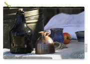 Antique Jugs Carry-all Pouch