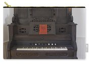 Antique Organ Carry-all Pouch