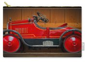 Antique Pedal Car 2 Carry-all Pouch