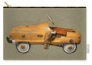 Antique Pedal Car L Carry-all Pouch
