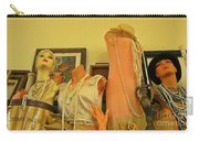 Antique Shop Display Carry-all Pouch